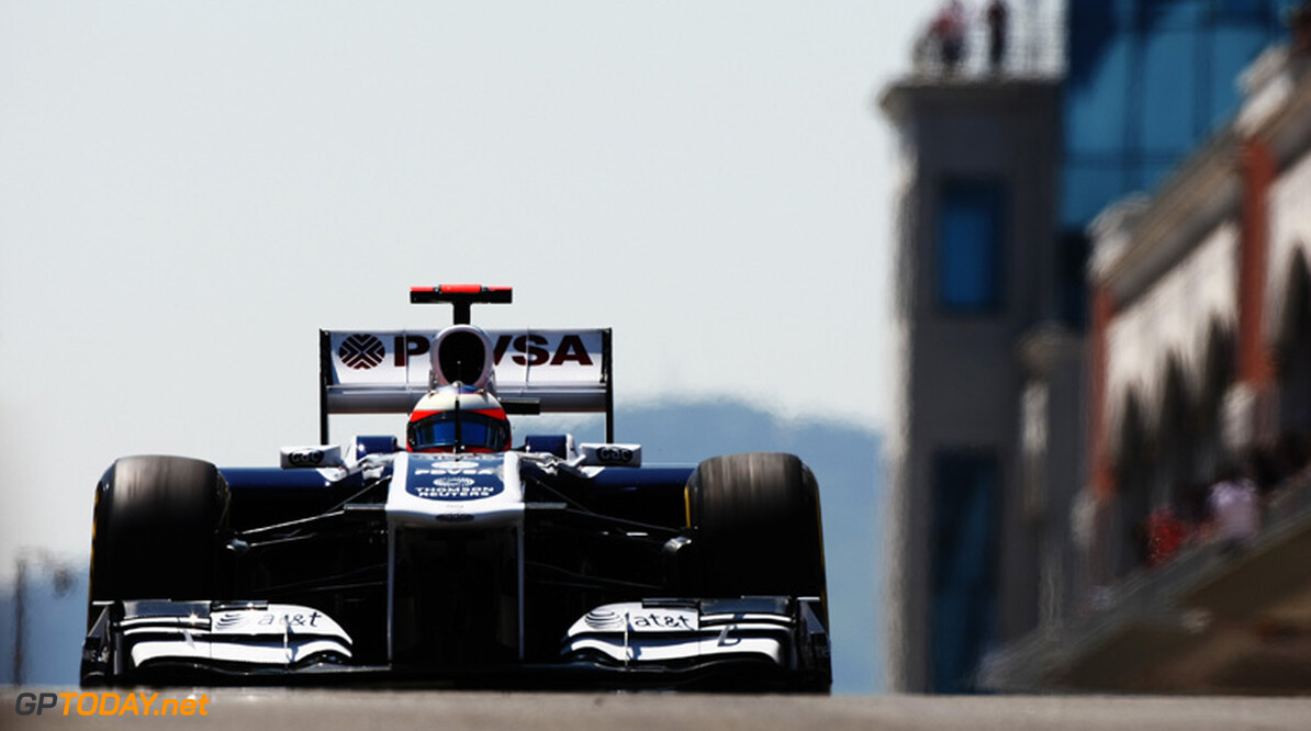 Barrichello bekritiseert besluit om DRS toe te staan voor Monaco