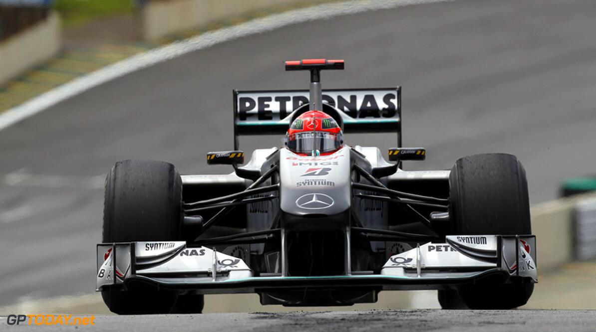 Mercedes GP promoveert Andy Shovlin tot hoofdengineer