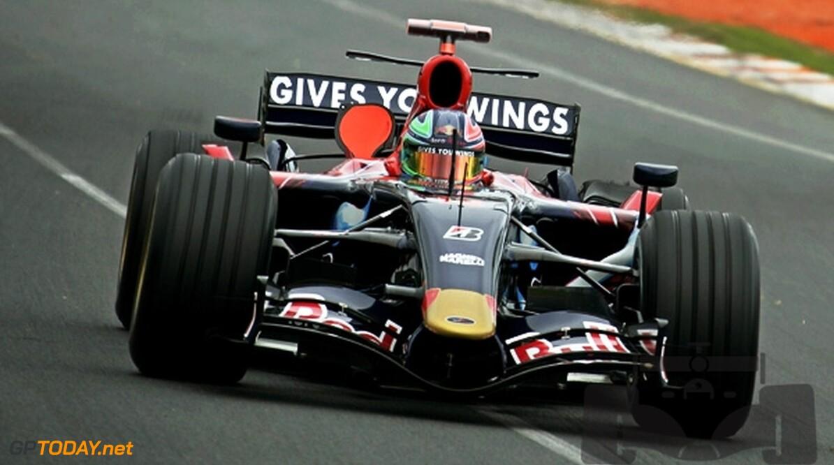 A1GP-baas bevestigt overnamegesprekken met Scuderia Toro Rosso
