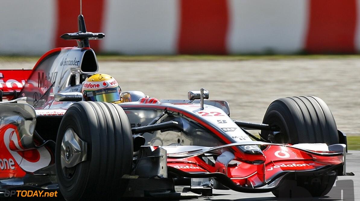 "Fittipaldi: ""Schrijf McLaren nog niet af"""