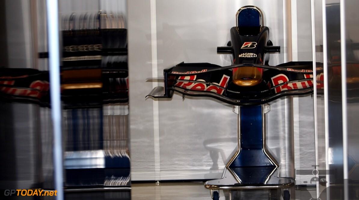 Opnieuw test voor Sato bij Toro Rosso