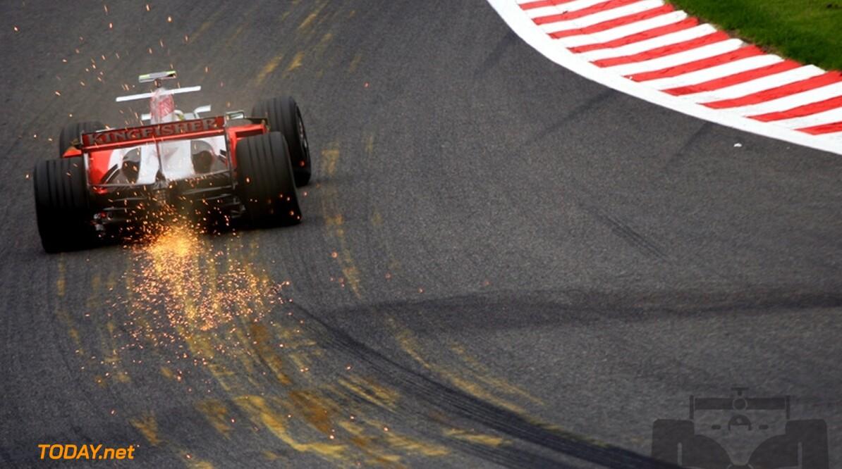 """Di Resta: """"Ik ben klaar voor een Formule 1-racecontract"""""""