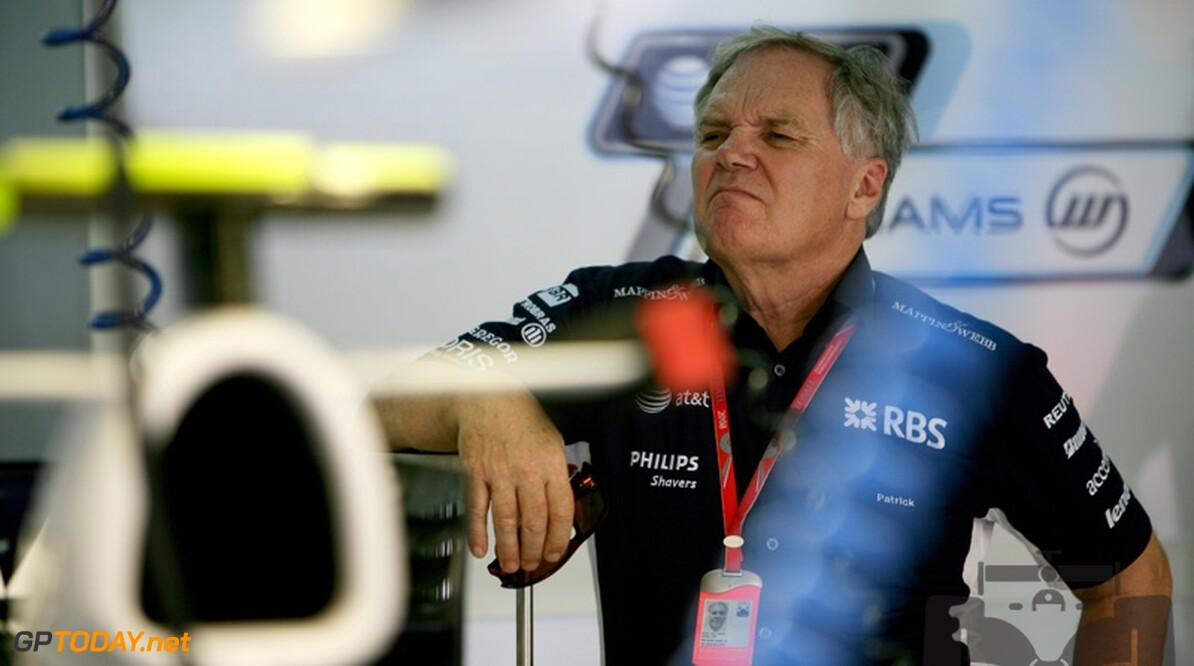 Williams legt zich niet neer bij FOTA-ban op KERS voor 2010