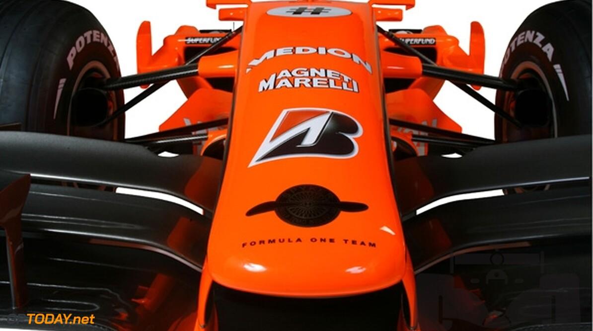 SpykerF1 definitief in handen van Mallya en Mol