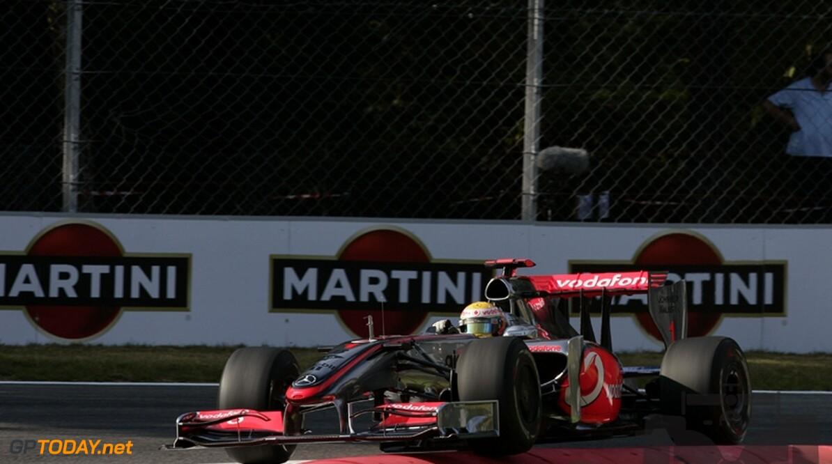 McLaren met laatste update van het seizoen naar Singapore