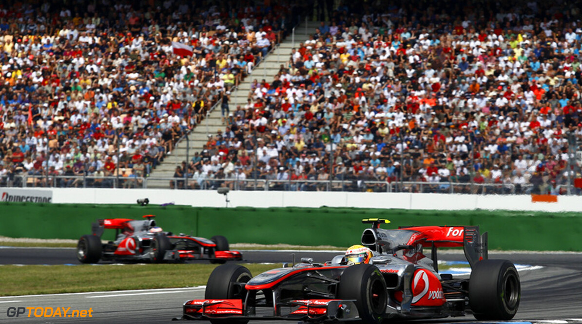 McLaren wil voorvleugel van Ferrari en Red Bull Racing kopiëren