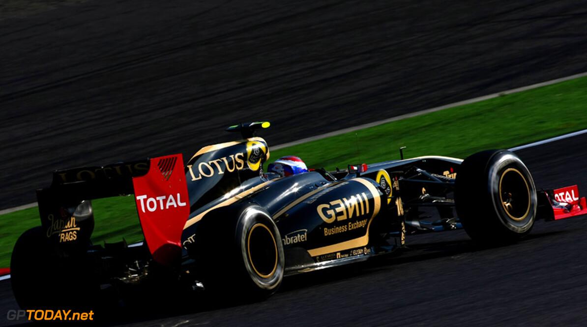 Lotus Renault GP moedigt ook na mislukt experiment creativiteit aan