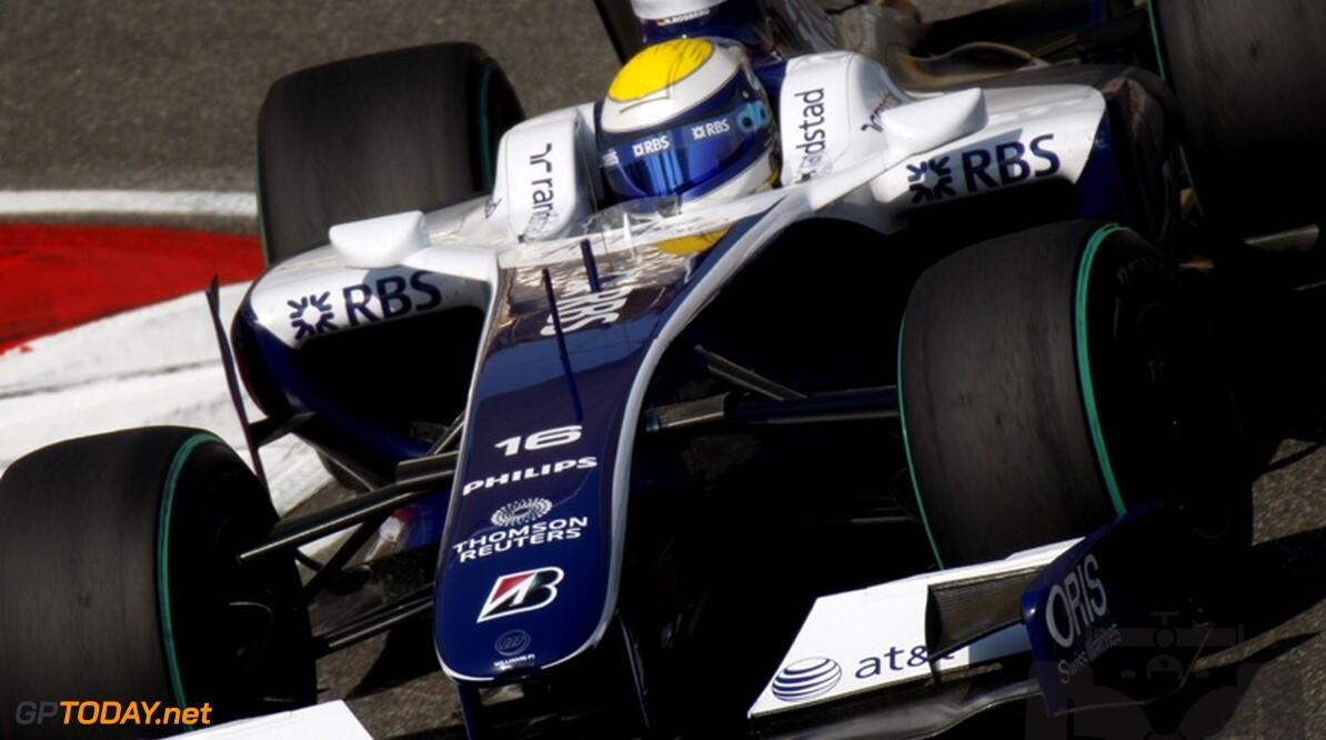"""Rosberg: """"We openen de aanval op de positie van Ferrari"""""""
