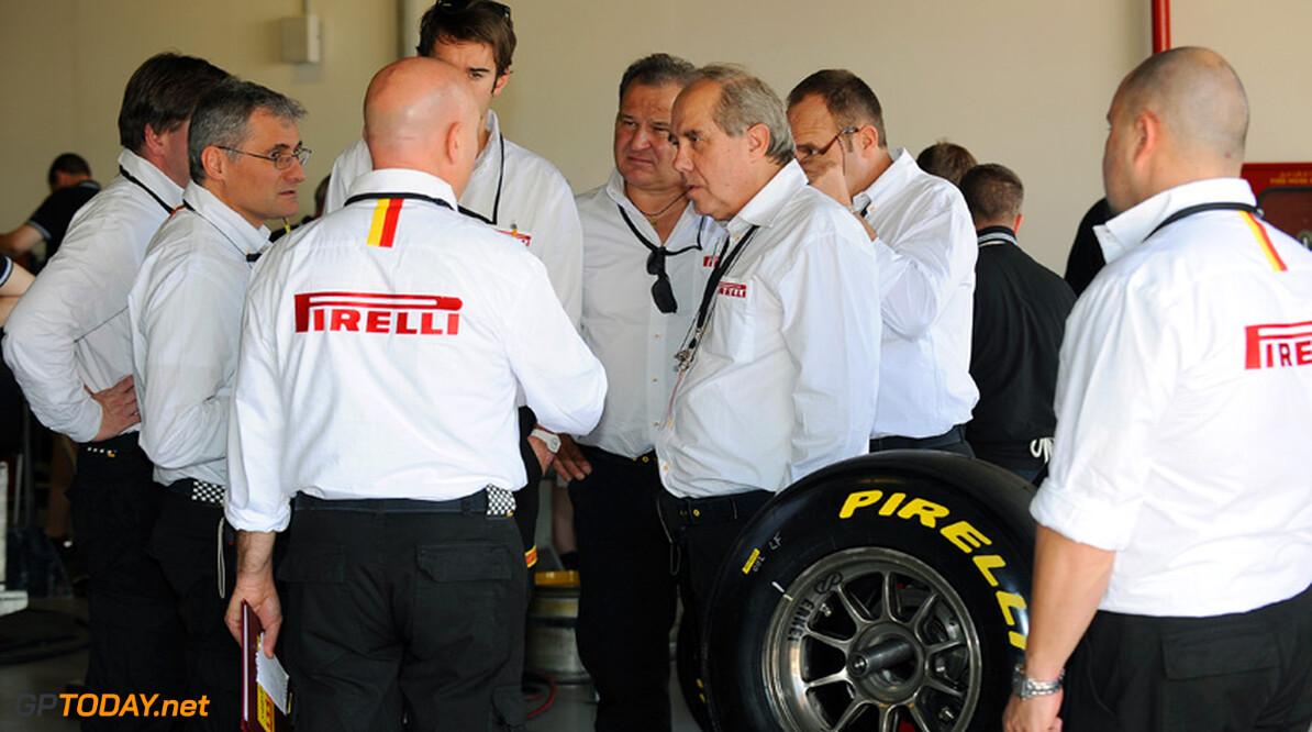 """<b>Exclusief:</b> Pirelli-insider: """"Banden zijn gevaarlijk, het is wachten op ongelukken"""""""