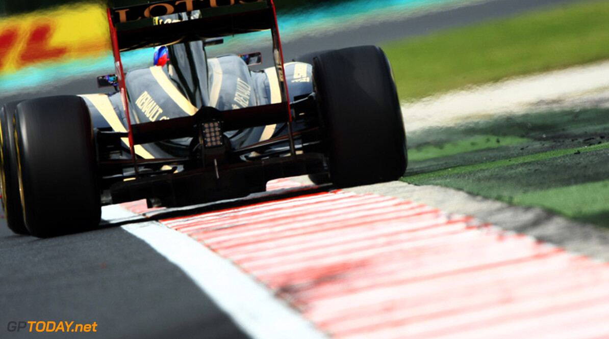 """Lotus Renault GP: """"Hakken snel knoop over tweede coureur door"""""""