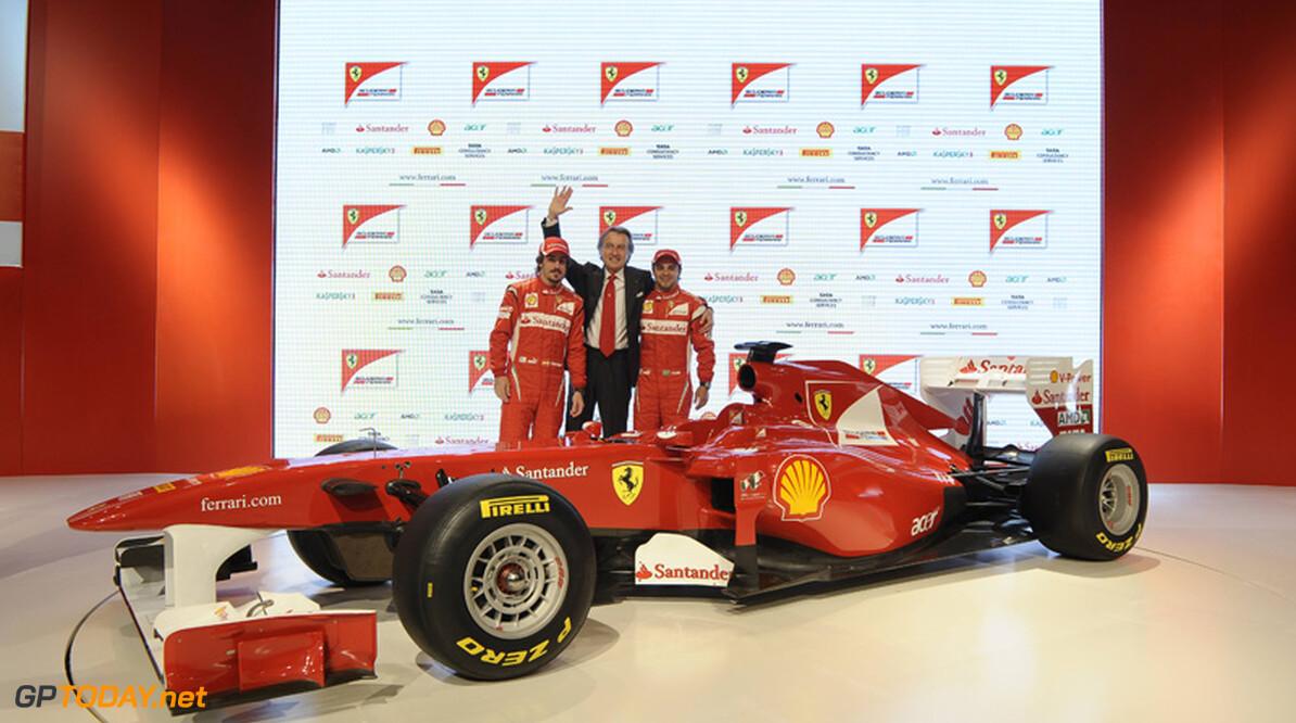 Ferrari en Philip Morris tekenen nieuw contract tot eind 2015