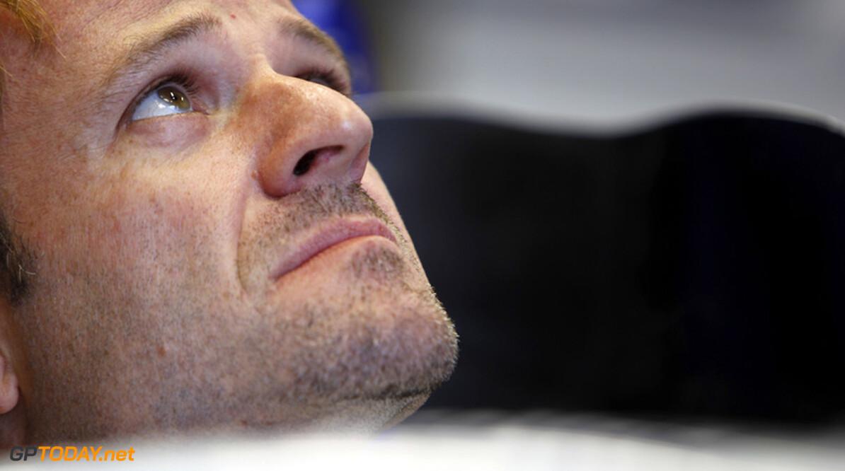 Barrichello hoort voor Brazilië of hij in 2012 bij Williams terecht kan