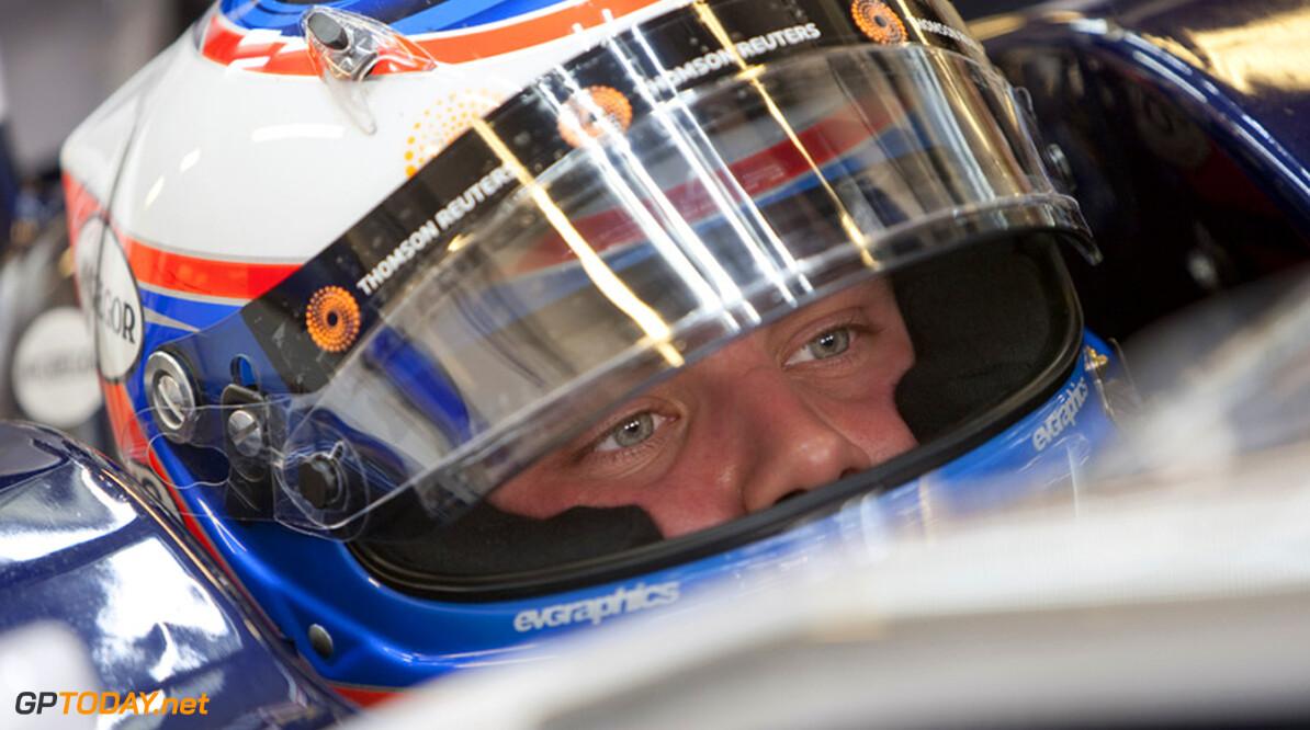 Valtteri Bottas klaar om eventuele kans in Formule 1 te grijpen