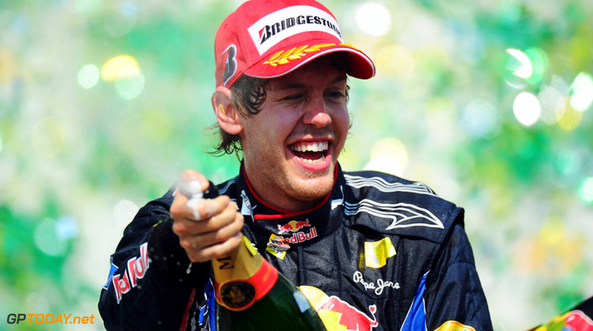 <b>Coureurs review deel 27:</b> Wereldkampioen Sebastian Vettel - Red Bull Racing