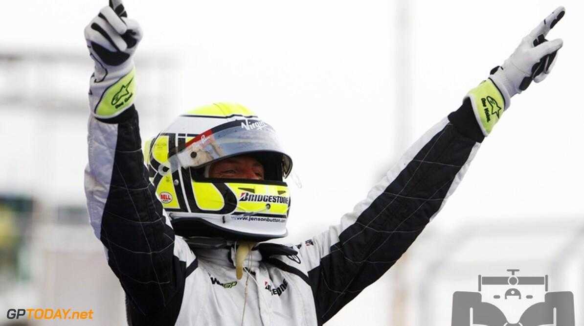'Jenson Button verhuist voor 99 procent zeker naar McLaren'