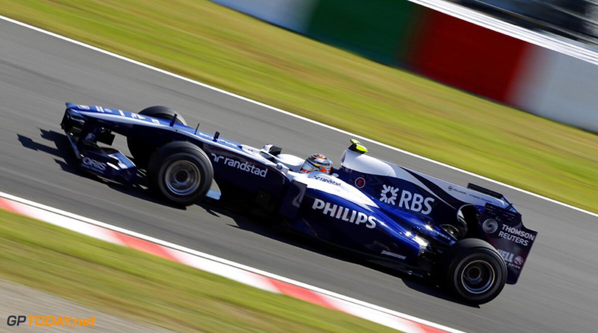 Frank Williams zou vrede hebben met kalender van 22 races