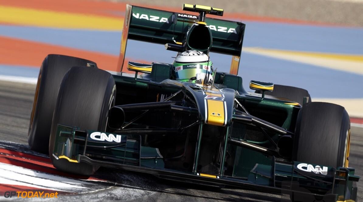 Lotus F1 Racing dicht bij overeenkomst met Petrobras