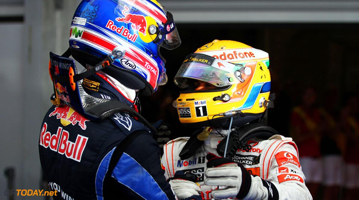 """Lewis Hamilton: """"Ik heb een wonder nodig"""""""