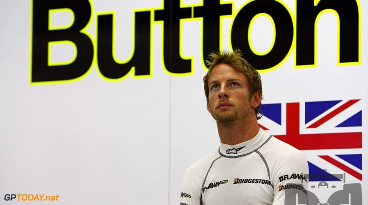 Button tevreden over voorsprong
