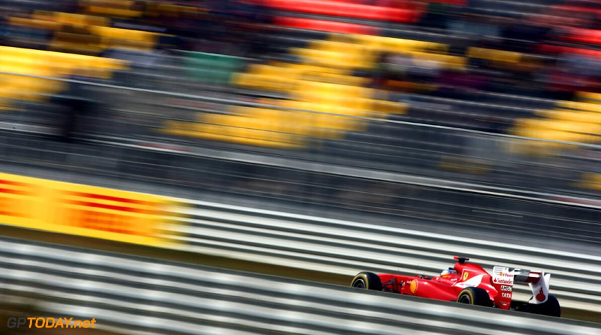 Ferrari wil in 2012 meteen competitief uit de startblokken schieten