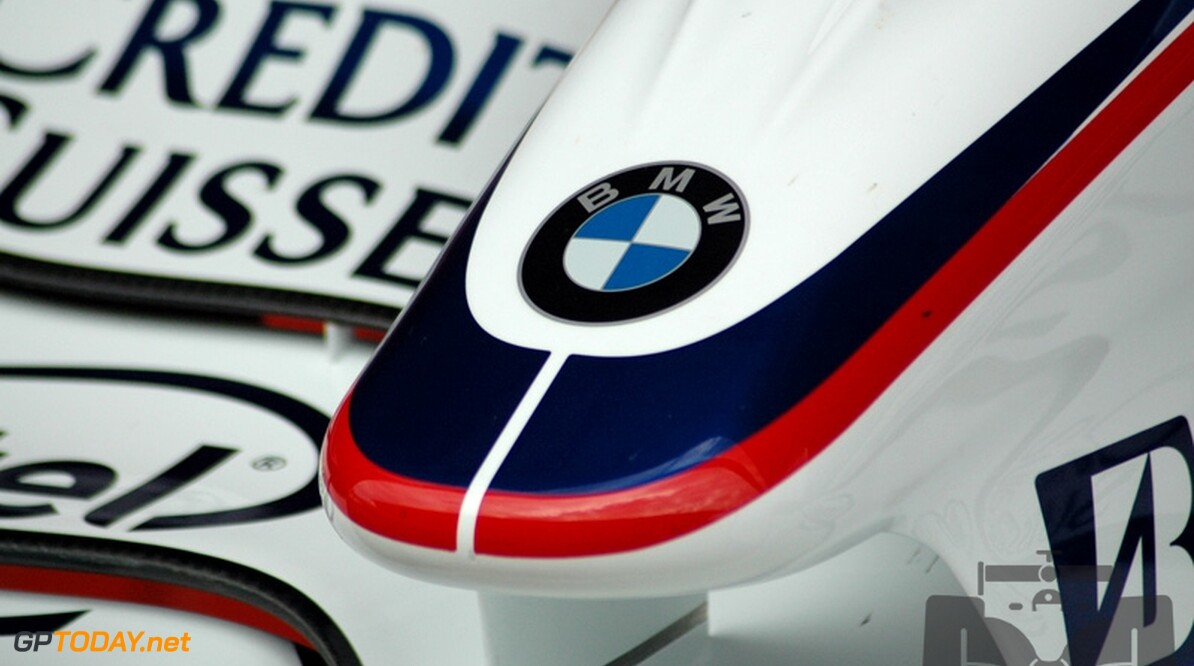 BMW neemt met opgeheven hoofd afscheid van Formule 1