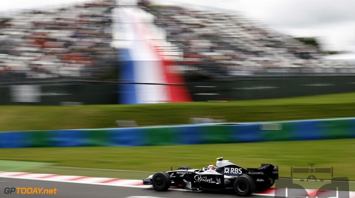 Plannen voor nieuw Frans Formule 1-circuit geschrapt