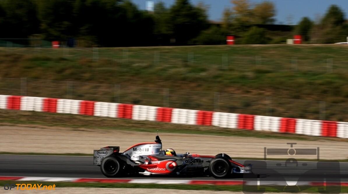 McLaren naarstig op zoek naar opvolger Alonso