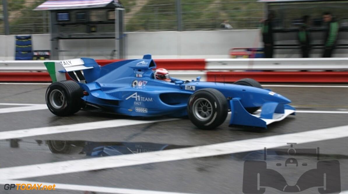 Team Italië wil Valentino Rossi inzetten