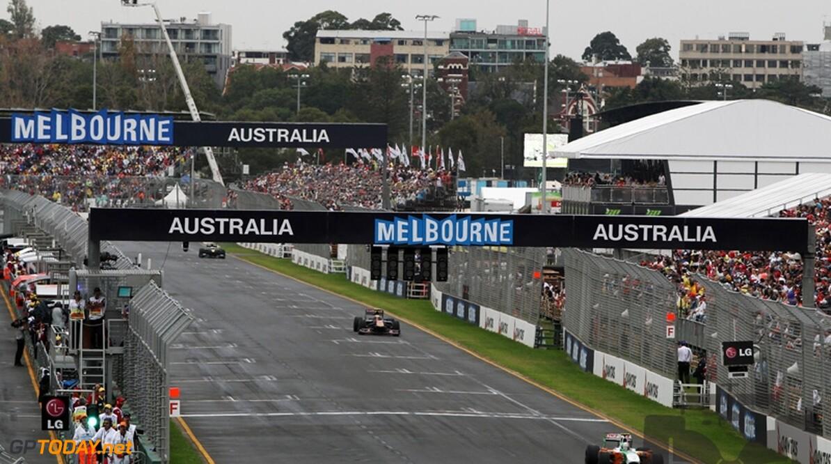 Australië tekent nieuwe sponsorovereenkomst met Qantas