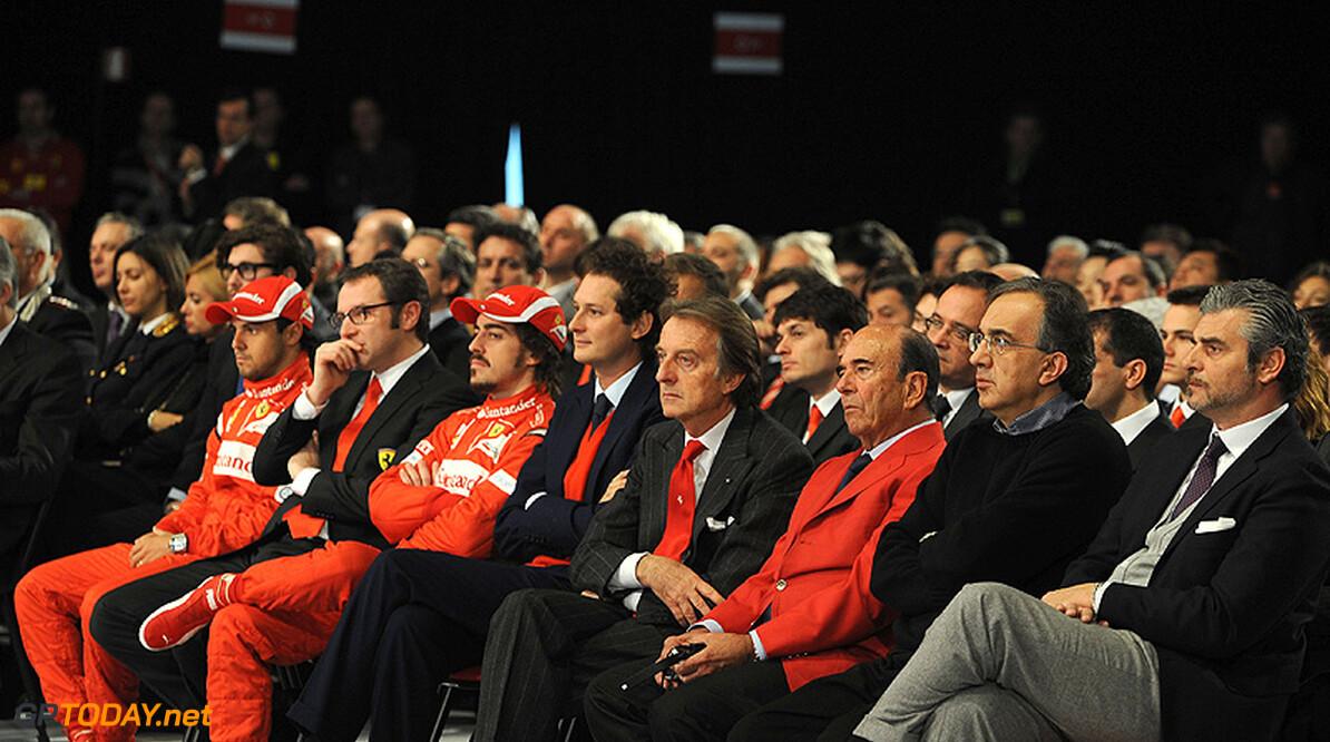 Livestream van presentatie Ferrari trok ruim twee miljoen kijkers