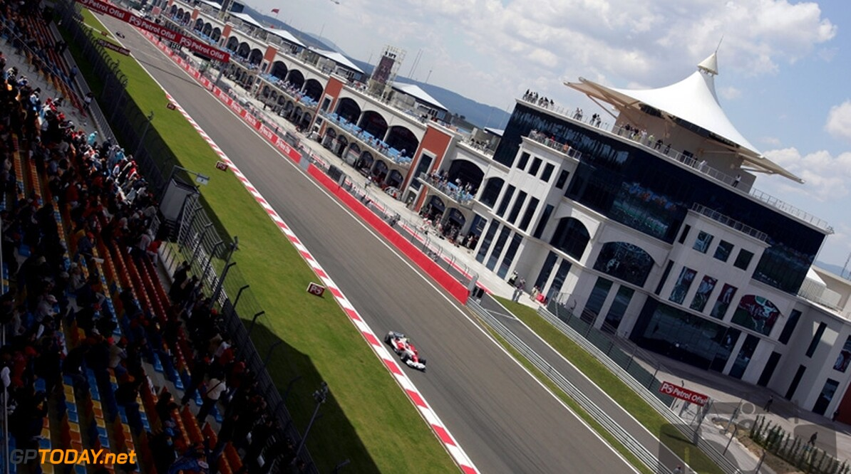 PM to decide Turkey's F1 return in 2013 on Friday