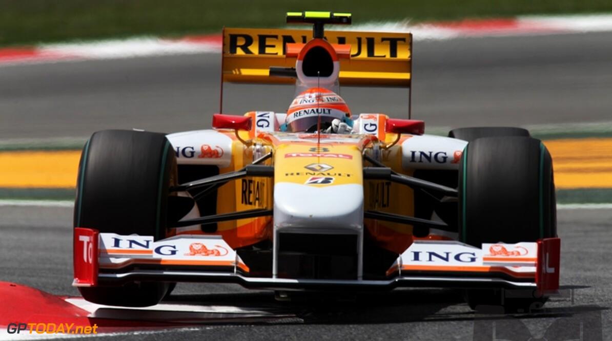 Bijeenkomst op racedag sleutel bij verdenking Renault