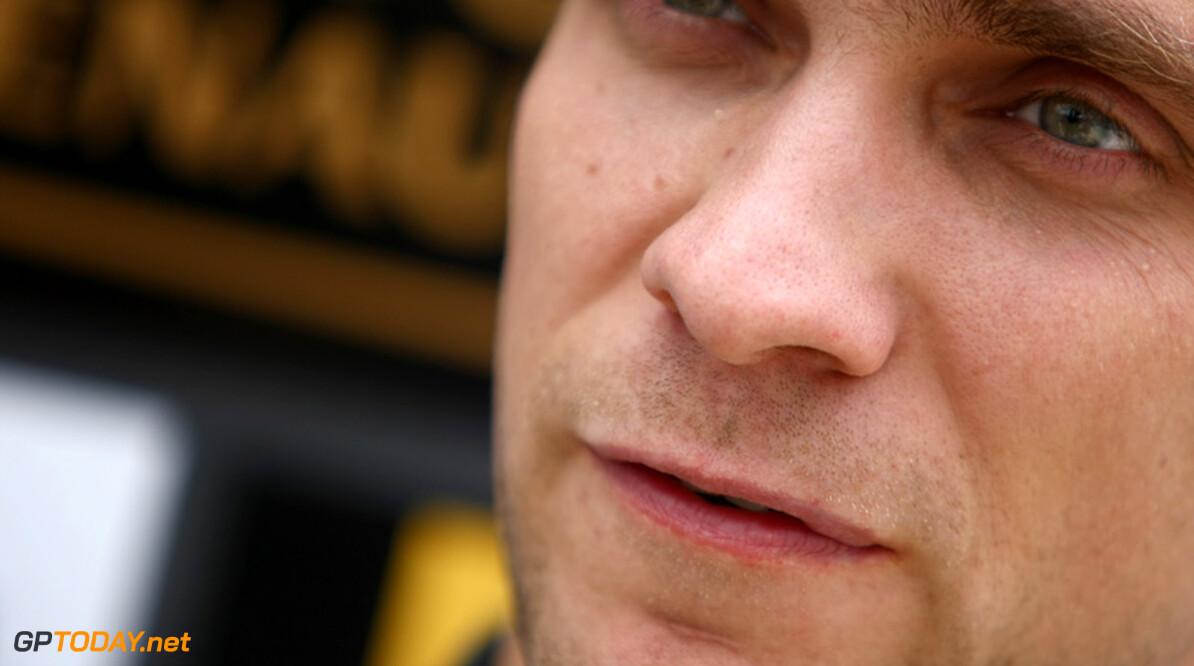 "Manager van Petrov: ""Dit is niet het einde van carrière van Vitaly"""