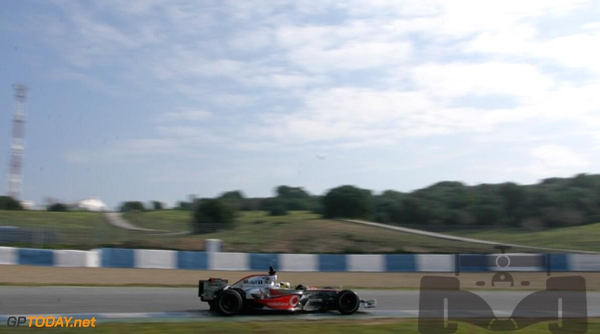 Weersvoorspelling voor Monza: Aangenaam weer