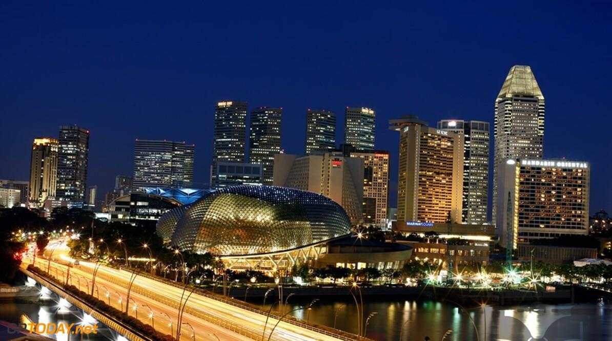 Singapore koppelt lot Grand Prix aan baten en lasten-studie