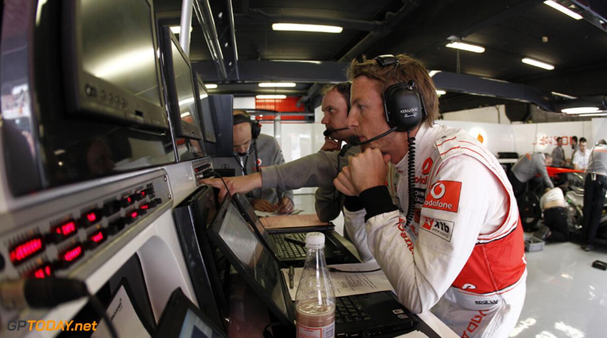 McLaren-duo trekt zich niets aan van opmerkingen Hill