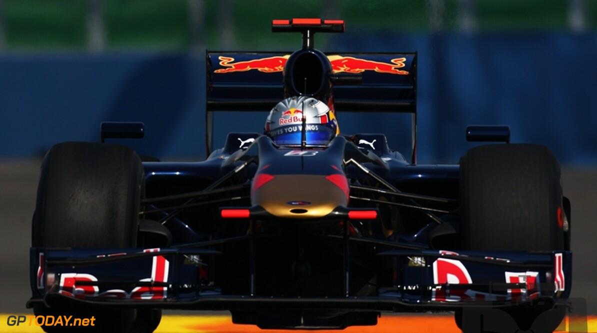 Positie Alguersuari bij Scuderia Toro Rosso wankelt