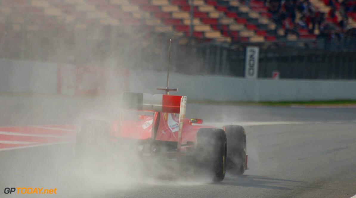 Pirelli schaart zich achter idee voor kunstmatige regenraces