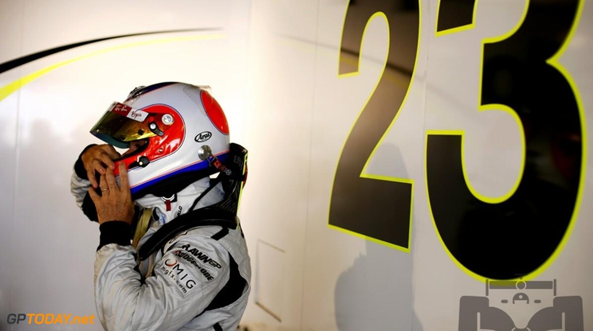 """Barrichello na bezoek aan Massa: """"Hij moet geduld opbrengen"""""""
