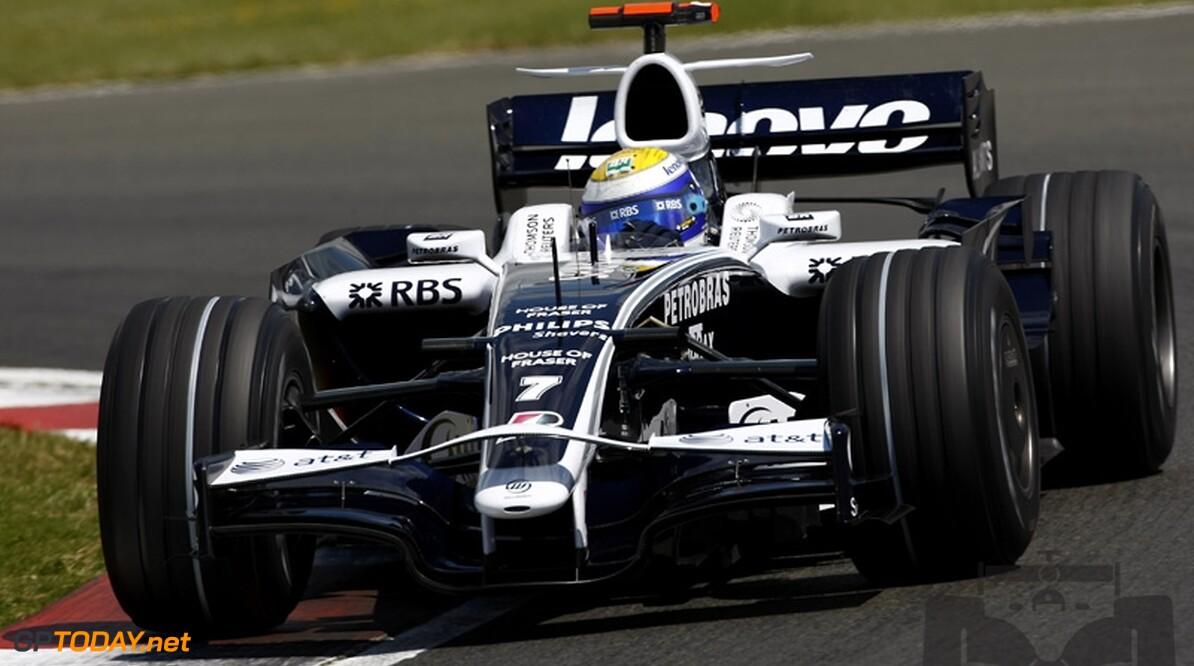 2008 biedt Williams weinig aanknopingspunten voor 2009