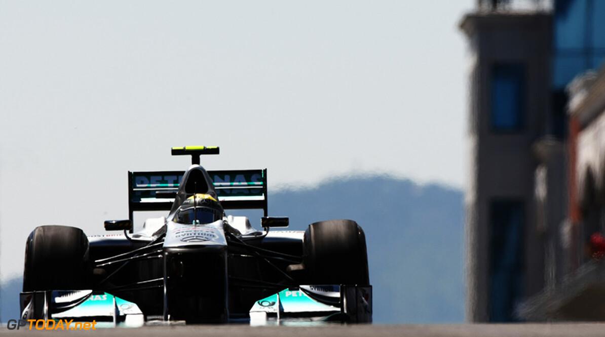 Mercedes GP vervolgt zoektocht naar versterkingen technische team