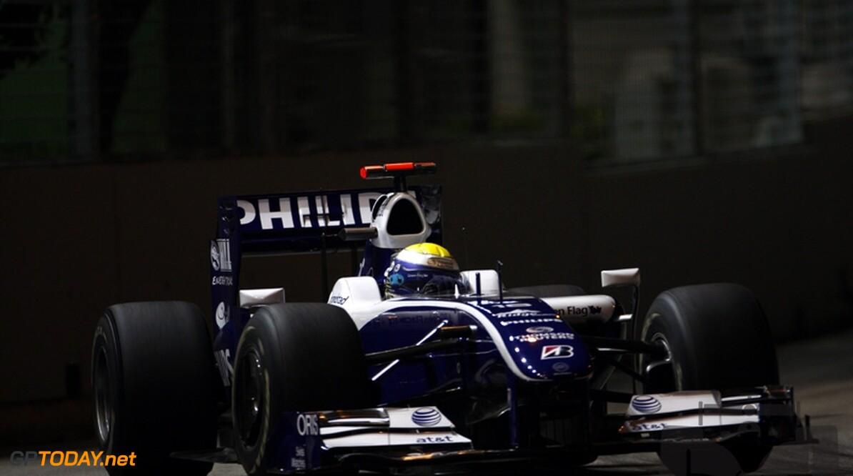Rosberg vol vertrouwen over zitje bij topteam in 2010