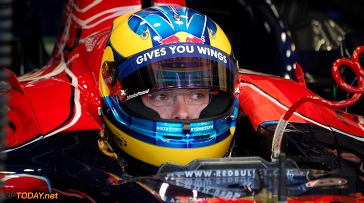 Bourdais klaar voor debuutjaar in Formule 1