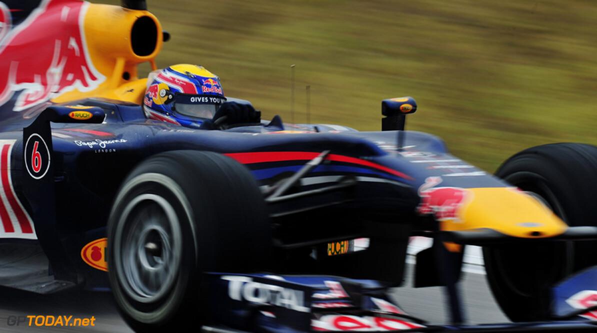 """Webber: """"Niets verandert door verdwijnen van teamorderverbod"""""""