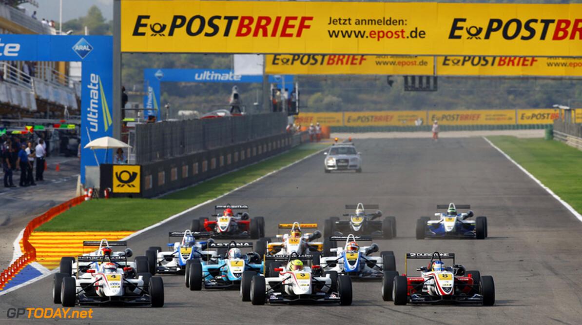 Euroseries koppelt seizoen 2012 volledig aan DTM-weekenden