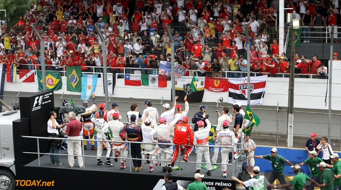 Murray Walker zet vraagtekens bij terugkeer Formule 1 bij BBC
