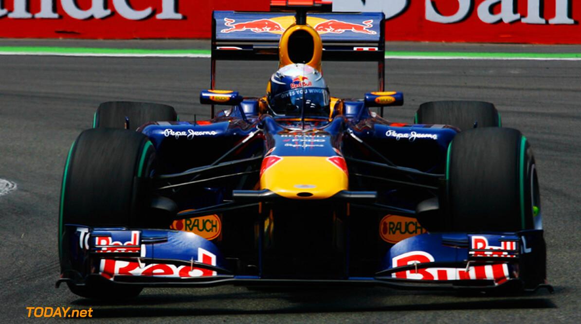 Sebastian Vettel verslaat Alonso in kwalificatie met 0.002 seconden