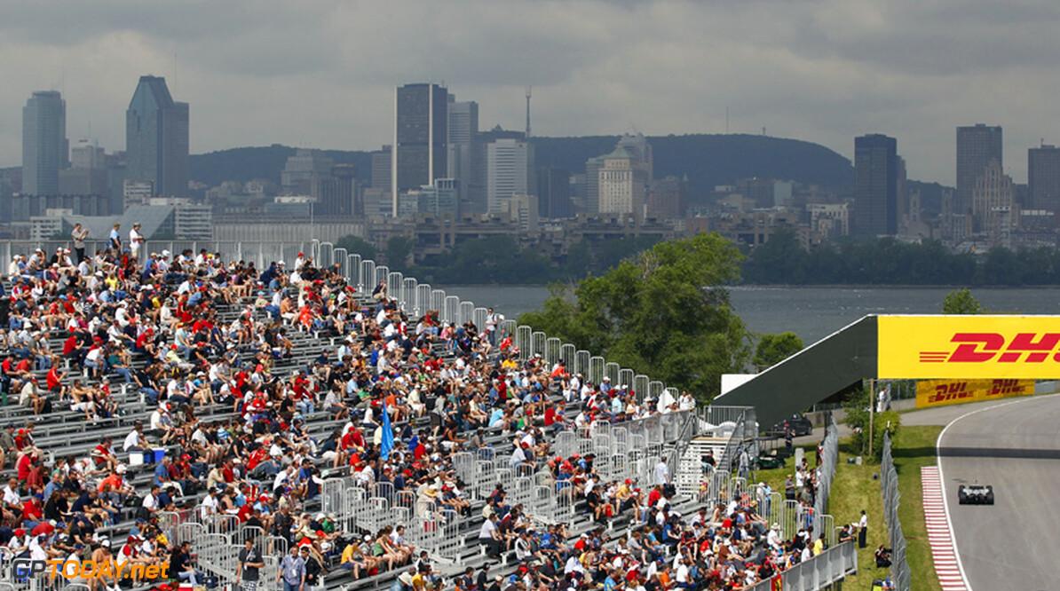 """Ecclestone: """"Formule 1 had Montreal nooit moeten verlaten"""""""