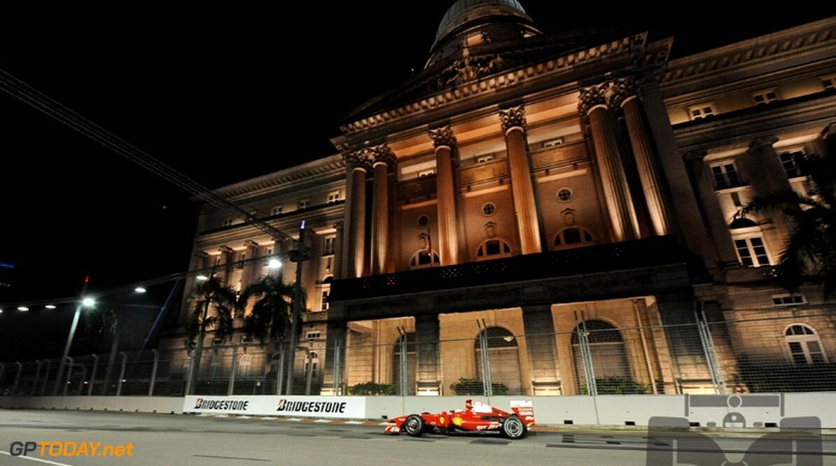 "Ferrari: ""Exodus gevolg van oorlog tegen autofabrikanten"""