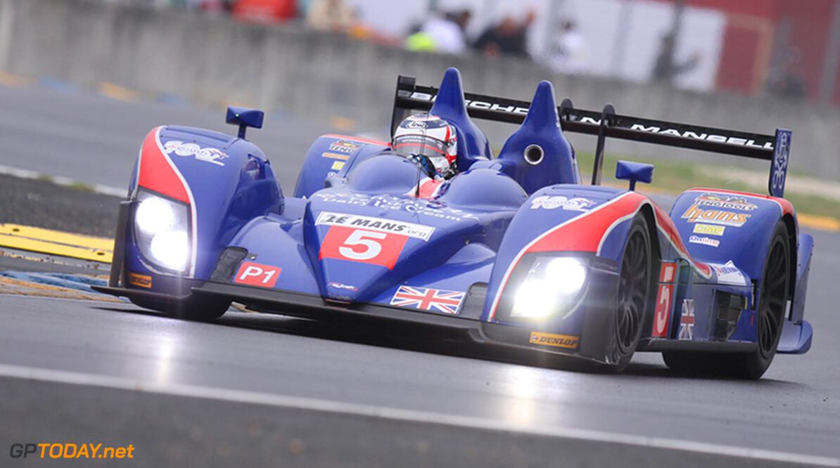 Le Mans Update 2: #3 Peugeot valt uit vanaf tweede positie
